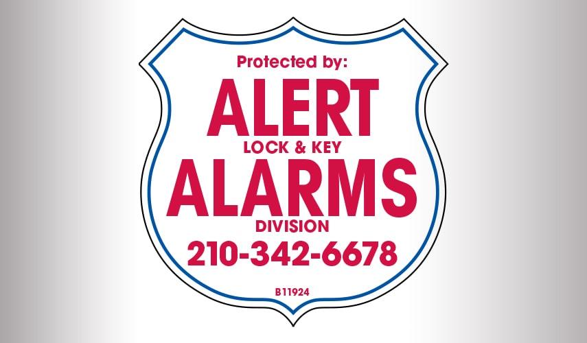 Install Alarm System