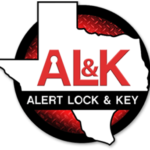 Alert Lock and Key locksmith company in San Antonio TX