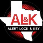 Alert Lock and Key locksmith company in San Antonio TX